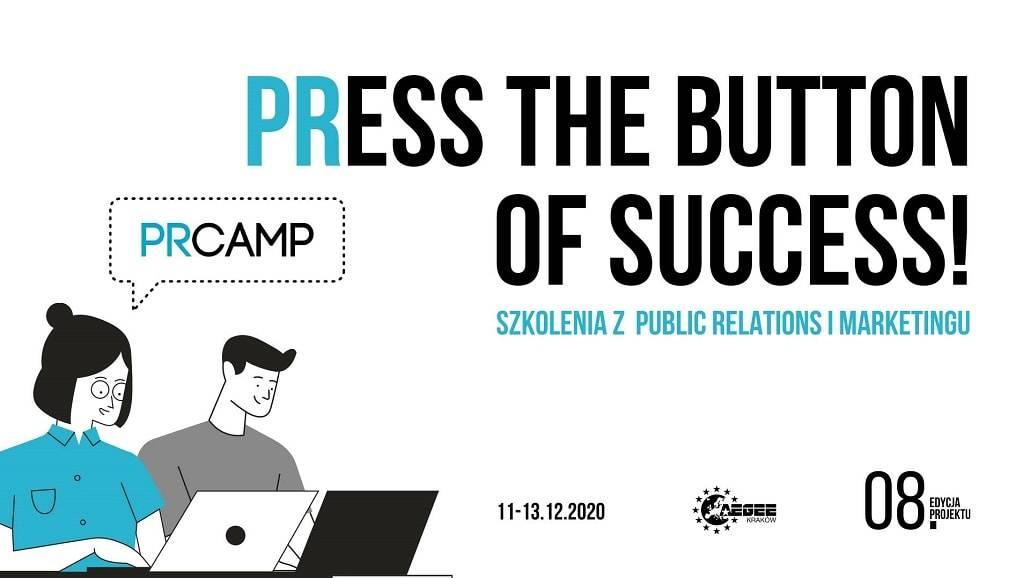 PR Camp edycja 2020