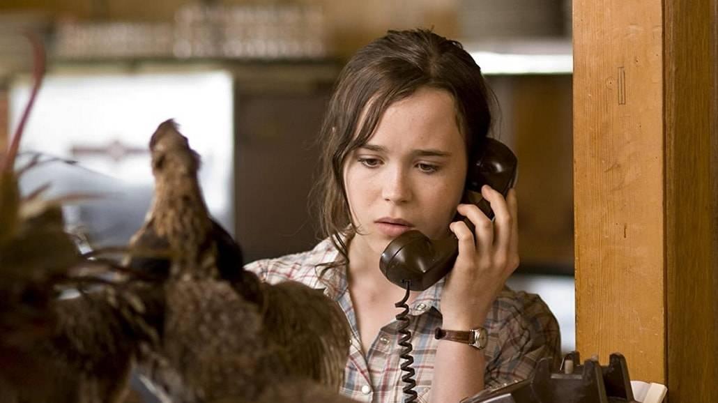 Ellen Page osobą trans