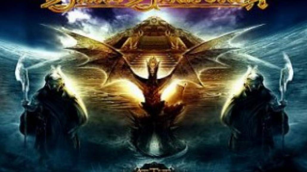 """Blind Guardian - """"At The Edge Of Time"""""""