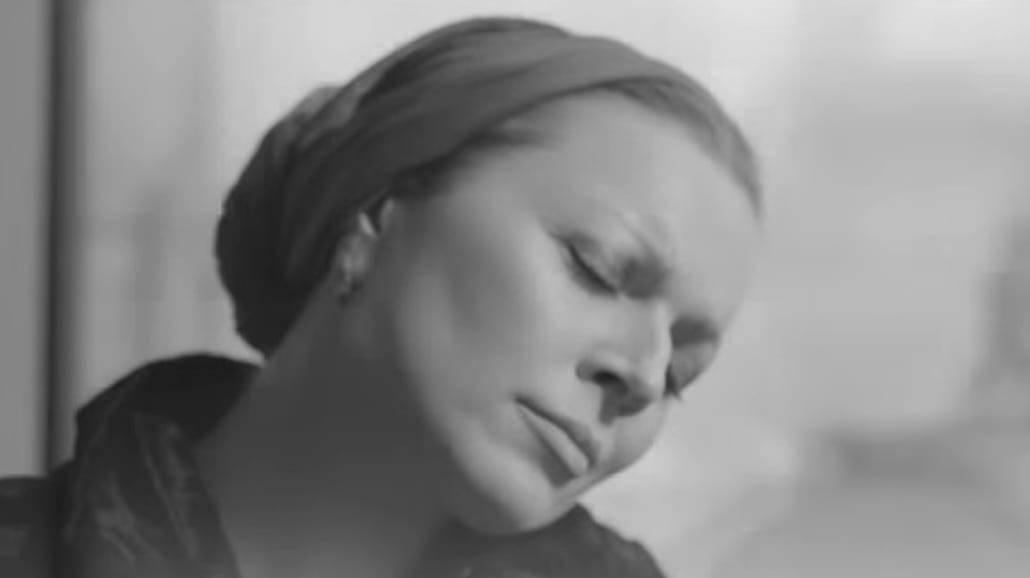 Anna Maria Jopek powraca z nowym singlem! Zobaczcie magiczny klip![WIDEO]