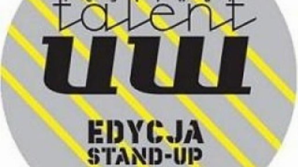 II edycja Festiwalu talentUW - Stand-UP!