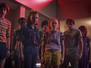 """Zobacz zwiastun i zdjęcia z 3. sezon serialu """"Stranger Things"""" [WIDEO] - Netflix, premiera, fabuła, kadry, 2019"""