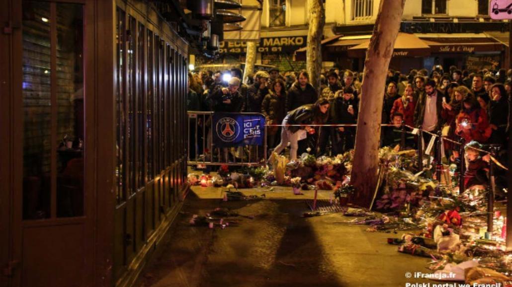 Strzały w Brukseli! Akcja policji w dzielnicy, z której pochodzili terroryści
