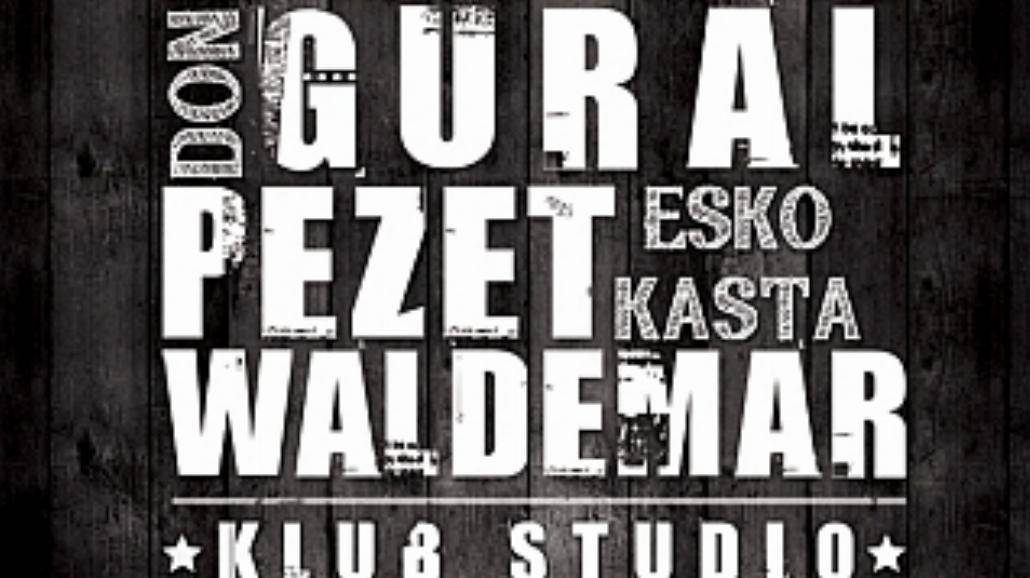 Polska scena rap w Studio