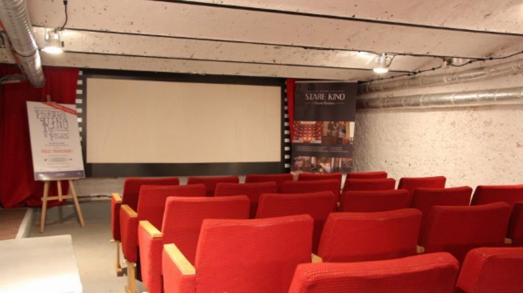 W Łodzi reaktywowano najstarsze kino w Polsce