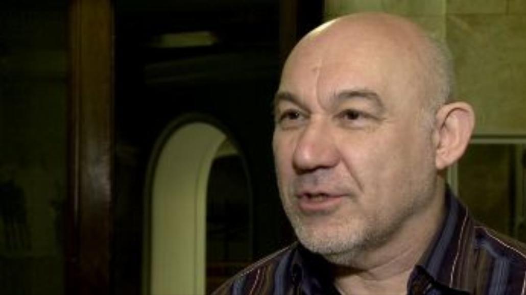 Aktor: Polscy producenci mają widza za idiotę