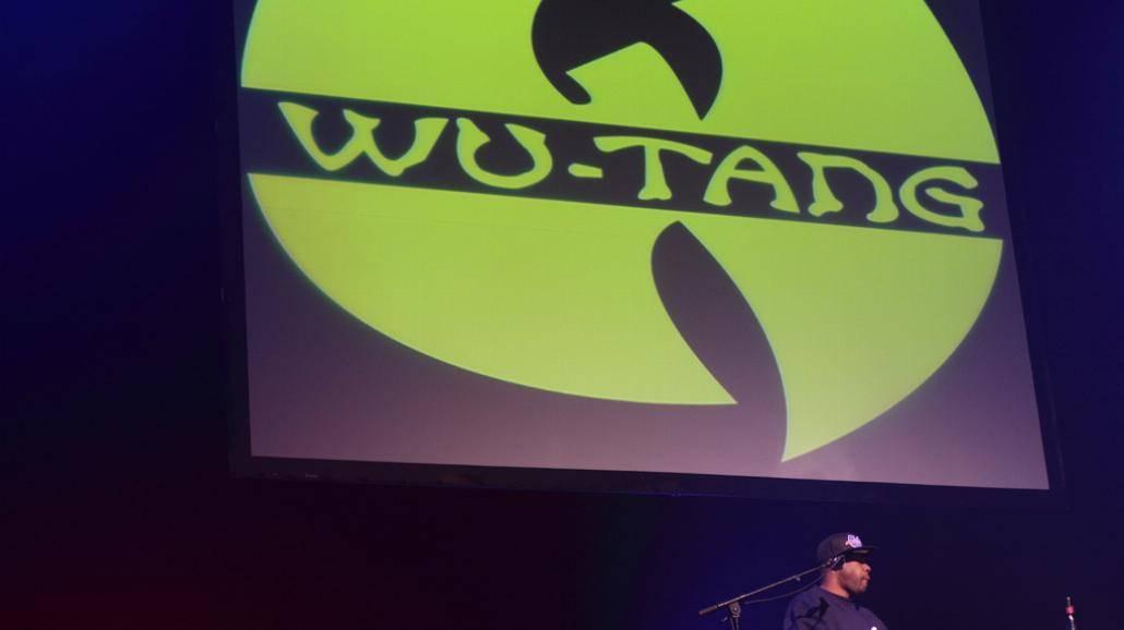 """Wu-Tang Clan wypuścił do sieci nowy singiel. """"Necklace"""" to klasyka gatunku [AUDIO]"""