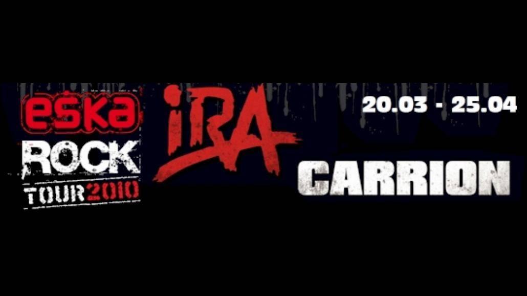 Eska Rock Tour 2010