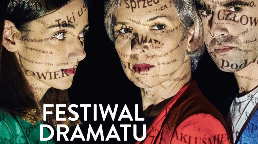 Wrocławski Teatr Współczesny zaprasza na Festiwal Dramatu