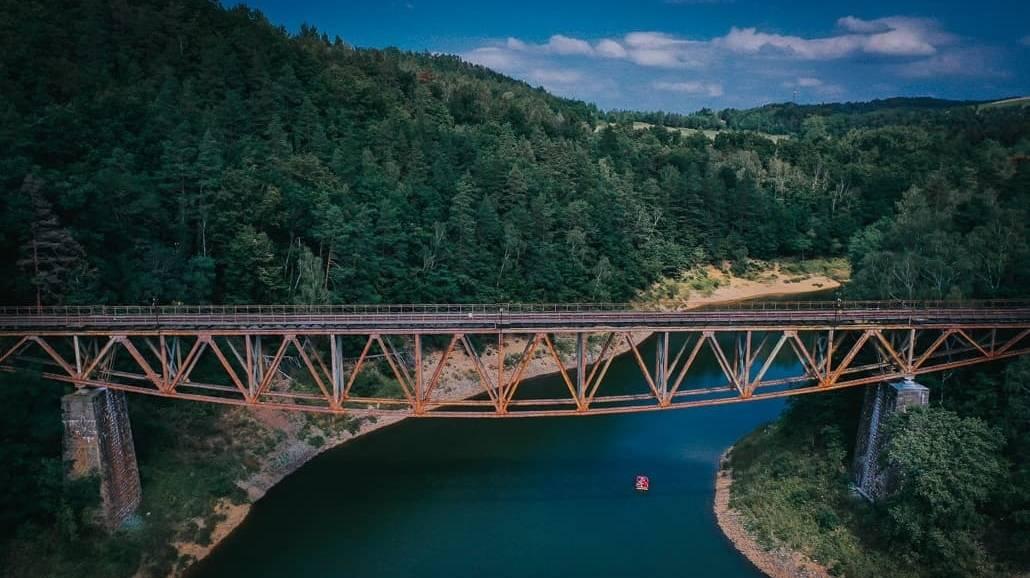 Przyszłość mostu w Pilchowicach wyjaśniona. Byliśmy na miejscu! [Relacja+FOTO]