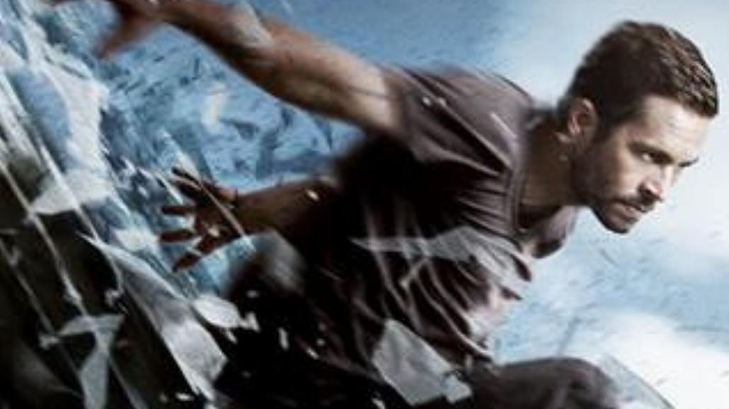 "Ostatnia rola Paula Walkera: ""Brick Mansions"""