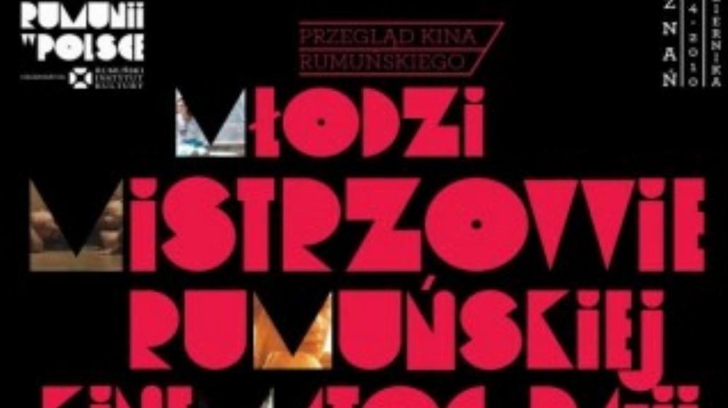 Przegląd kina rumuńskiego w Poznaniu