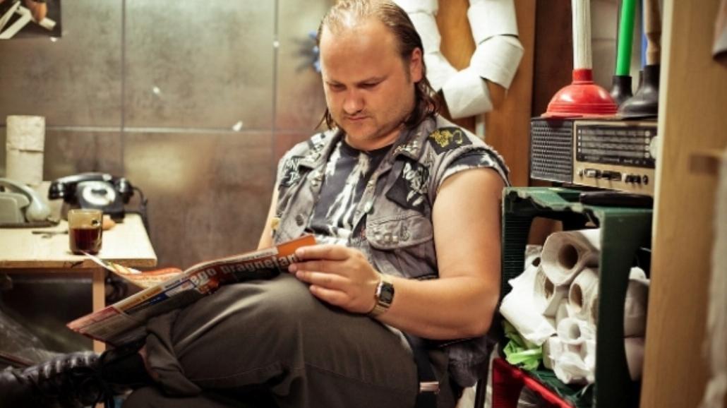Bobry - polska czarna komedia na wakacje
