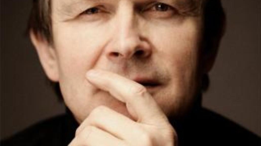 """Ernst Kovacic: """"W sercu nadal jestem skrzypkiem"""""""