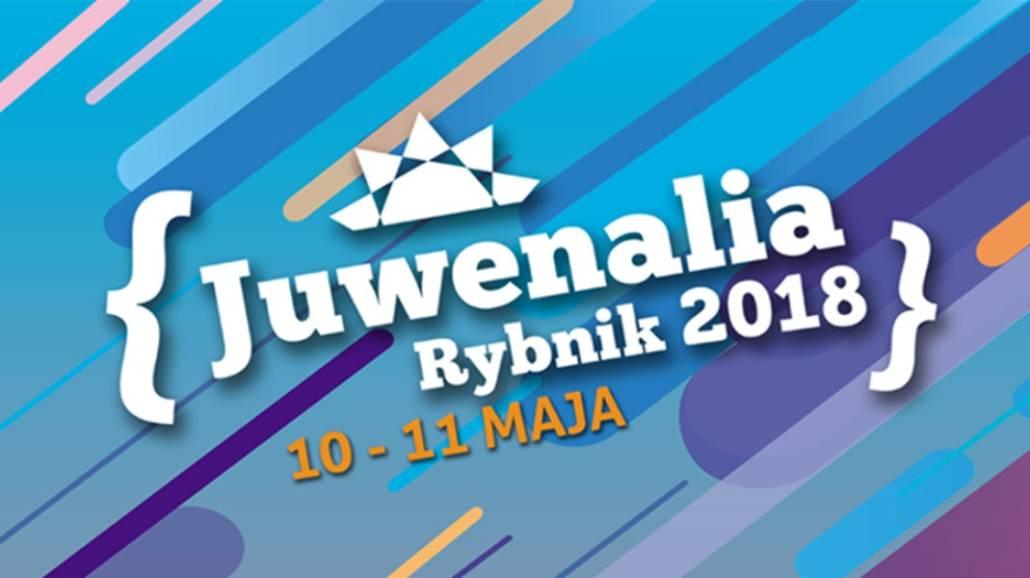 Zobacz program JuwenaliÃłw Rybnickich!