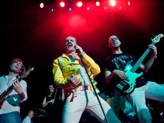 Znamy rozkład jazdy trasy Queen Symfonicznie - koncert, koncerty 2018, koncerty 2019, trasa koncertowa, tribute, covery, symfonicznie