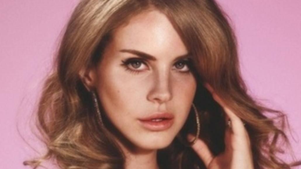 Nowy, jak zwykle stylowy klip Lany Del Rey (WIDEO)