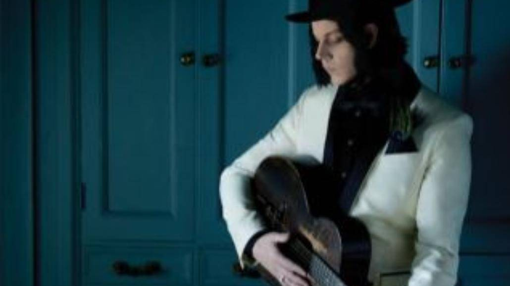 Jack White headlinerem Open'era!