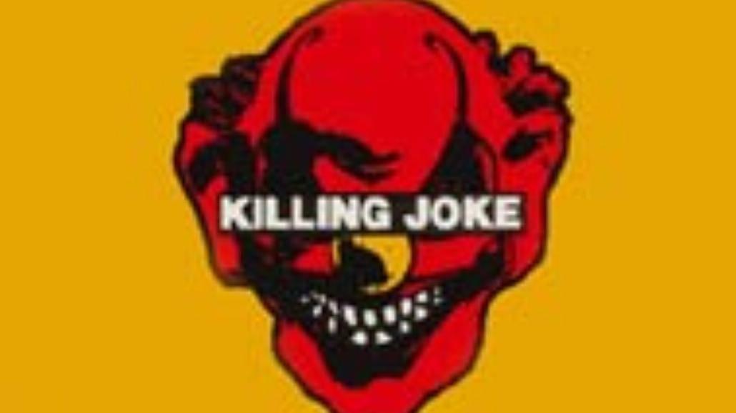 Killing Joke znów w Polsce