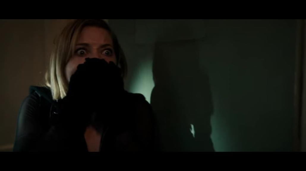"""Nie kradnij, bo zginiesz! Zobacz zwiastun thrillera """"Nie oddychaj"""" [WIDEO]"""