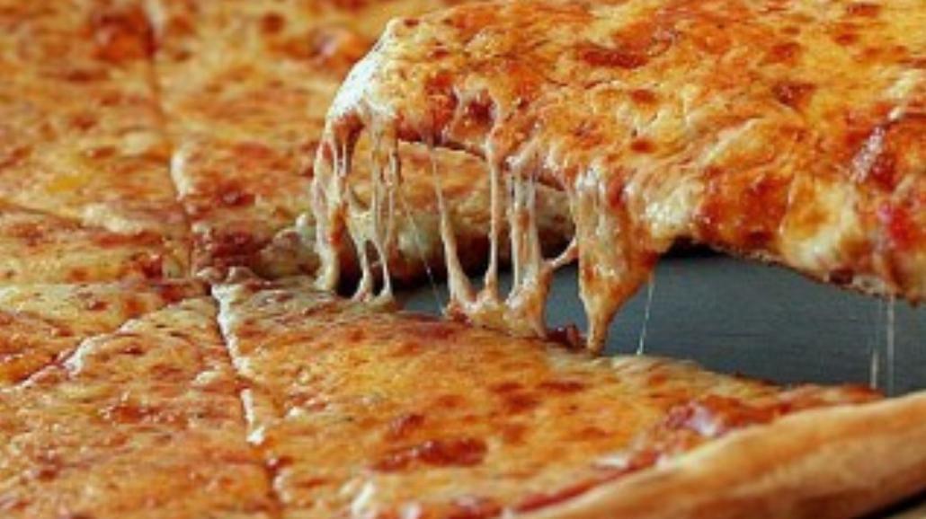 Energia na jesień, czyli przepis na pizzę