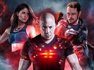Bloodshot - recenzja - film, ocena, opinia, analiza, VOD, 2020