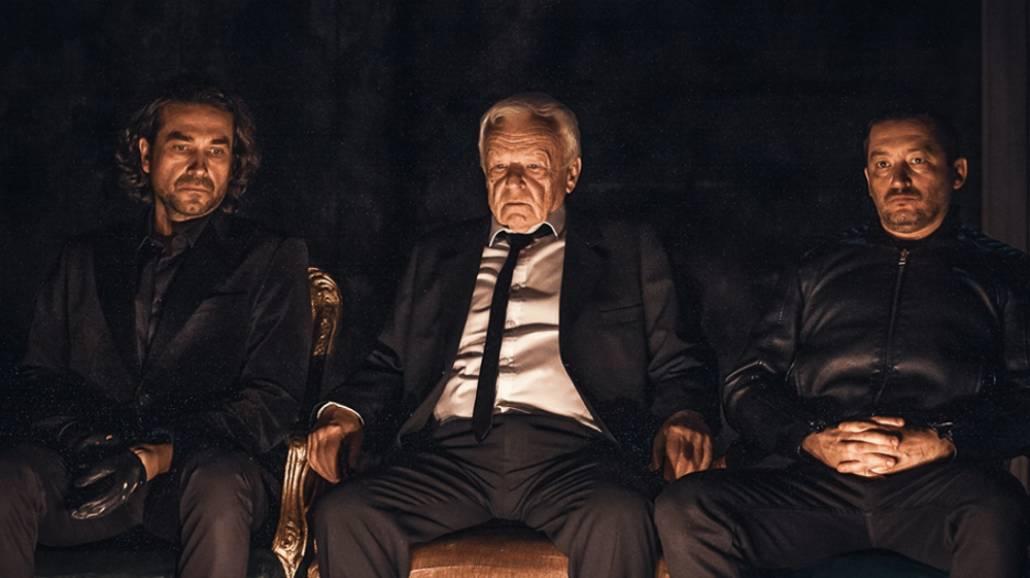 Cesarz - Teatr Ateneum