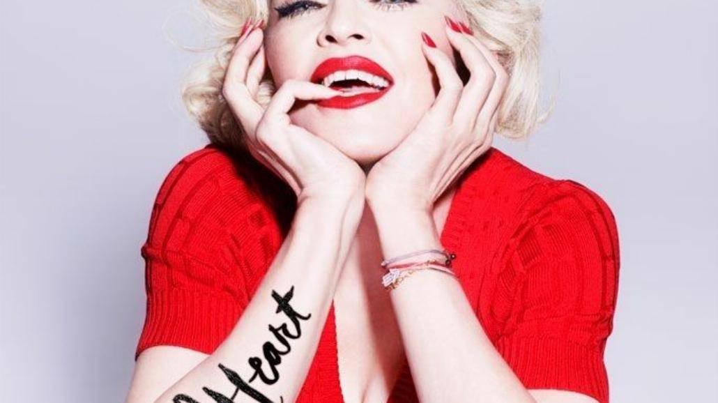 """Madonna powraca. """"Rebel Heart"""" jest już w sklepach [RECENZJA]"""