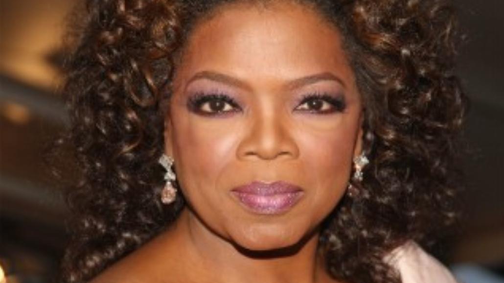 "Koniec ""The Oprah Winfrey Show"""