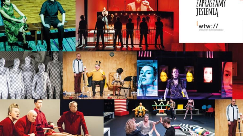 Podsumowanie sezonu 2017/2018 we WrocÅ'awskim Teatrze WspÃłÅ'czesnym