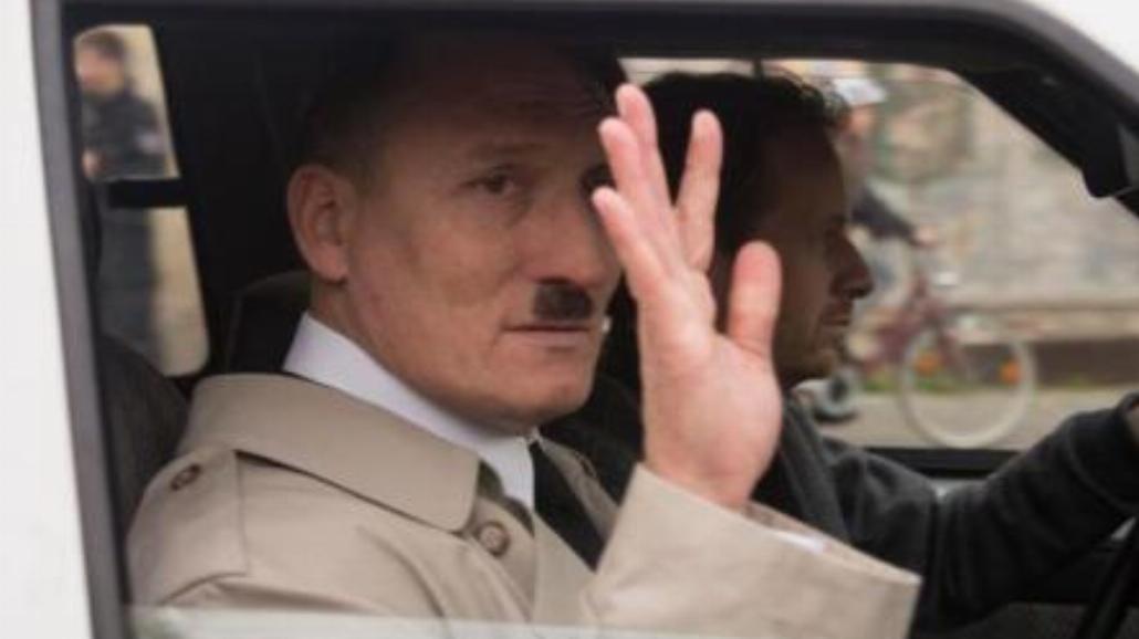 On wrócił! Hitler podbija niemieckie kina