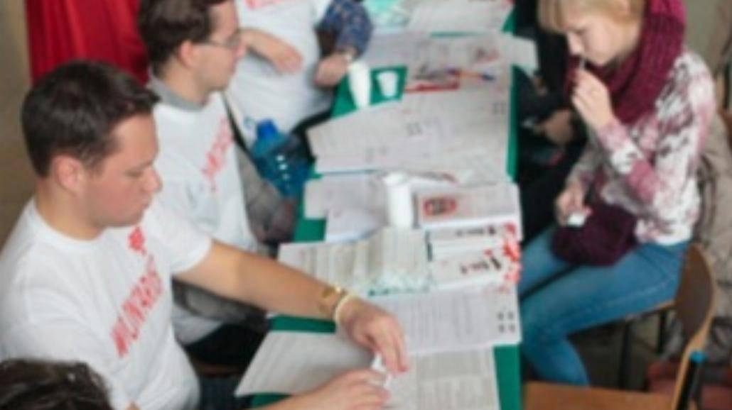 Studenci AGH pomogą w walce z białaczką