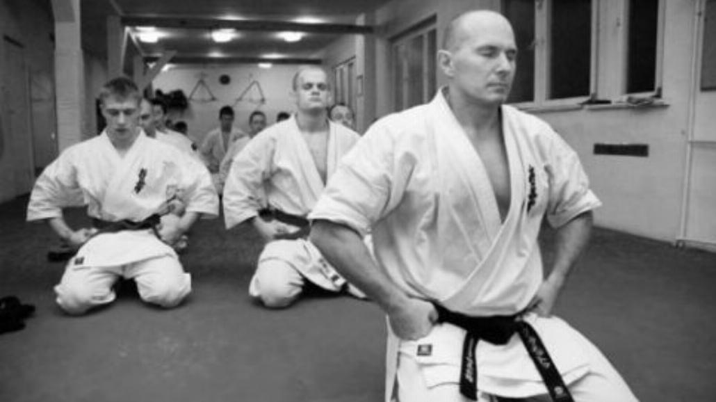 Kyokushin - Ekstremum prawdy