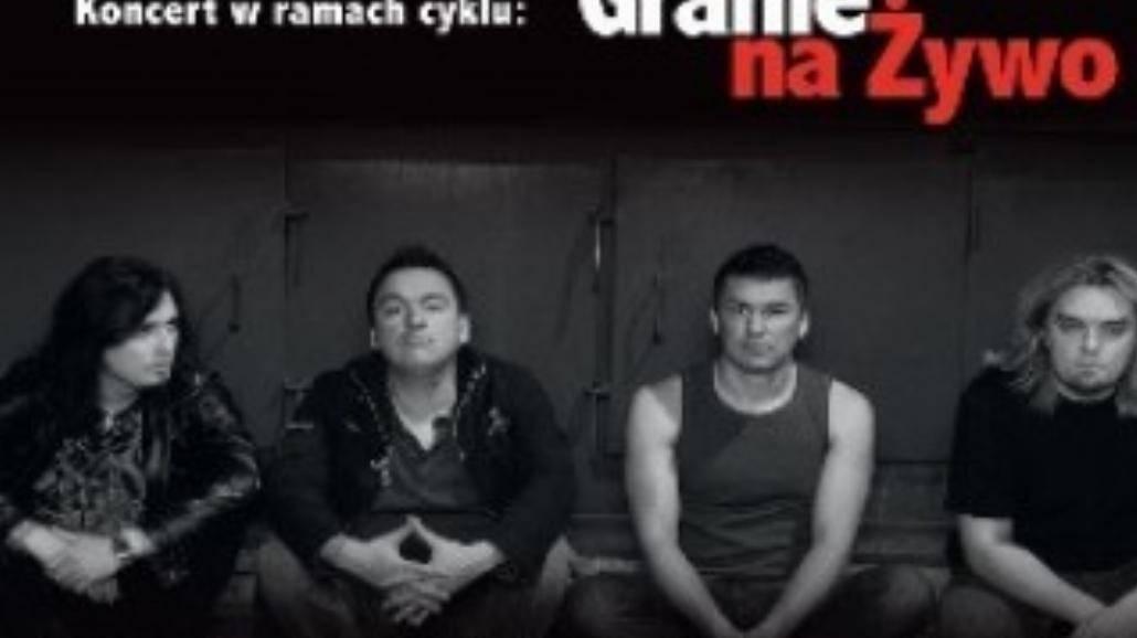 Granie na Żywo: Bracia w Hard Rock Cafe