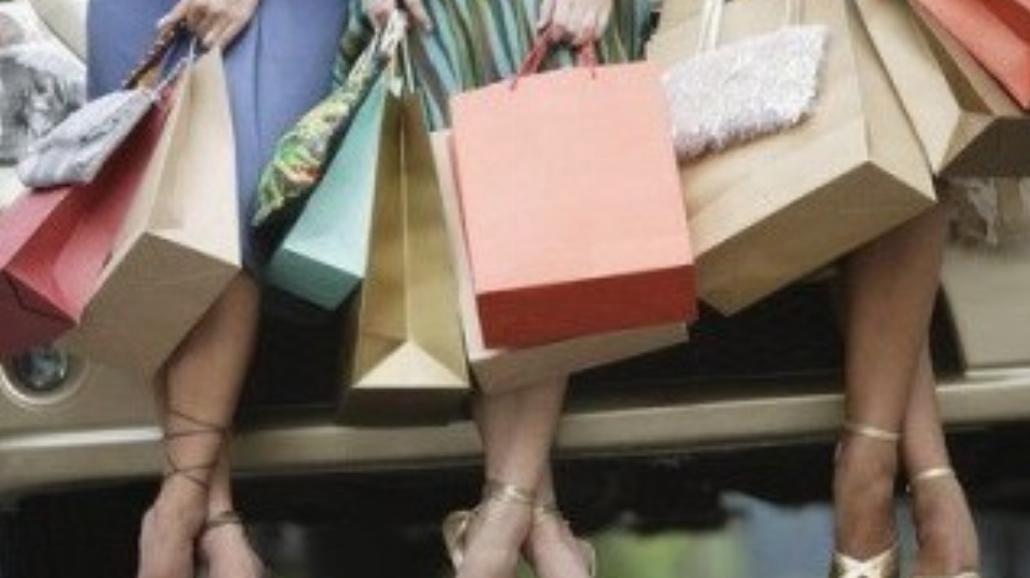 Kupowanie ubrań w sieci coraz prostsze