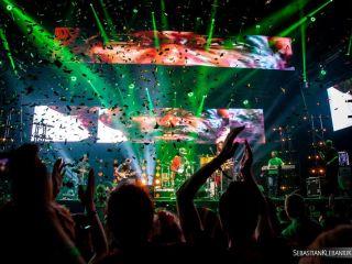 One Love Music Festival 2018: sprawdź, kto zagra - festiwal, festiwale 2018, koncerty, gwiazdy, Wrocław, reggae