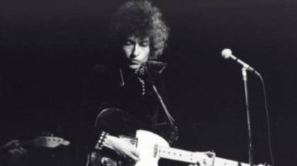 Nowa płyta Boba Dylana już wkrótce!