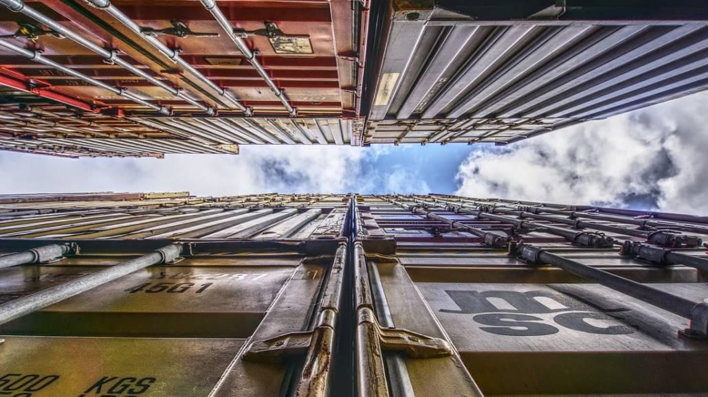 Czy mobilne kontenery mogą być ekologiczne?