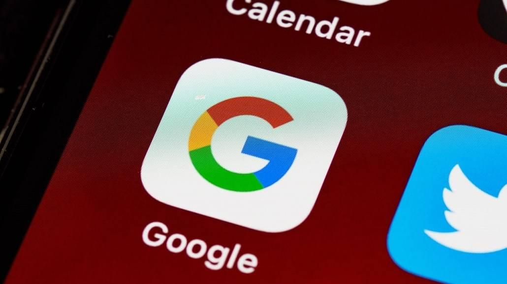 Trendy wyszukiwać Google 2020