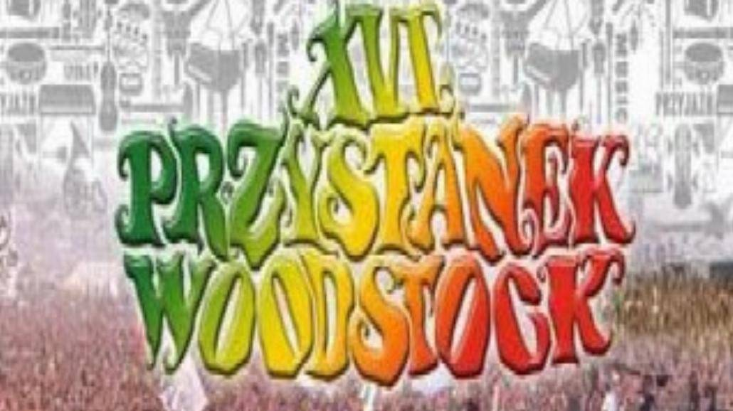 Przystanek Woodstock od kuchni