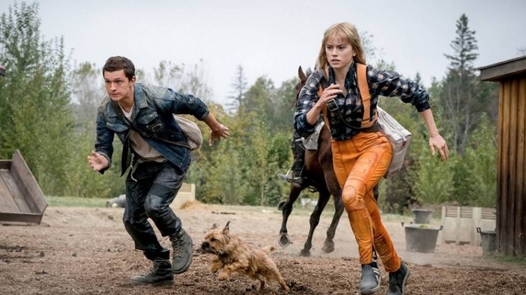 Ruchomy chaos film 2021