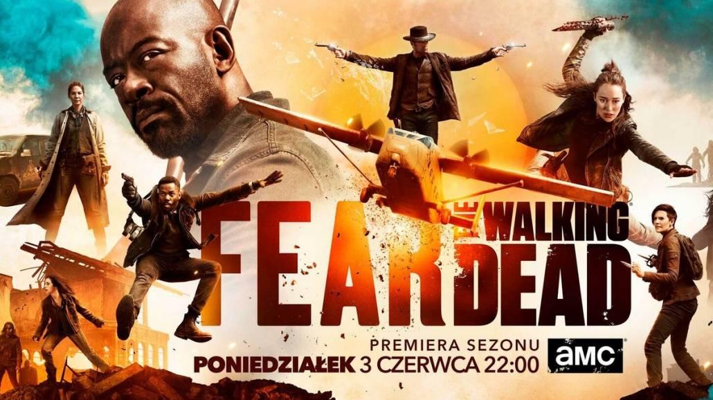 Fear the Walking Dead 5