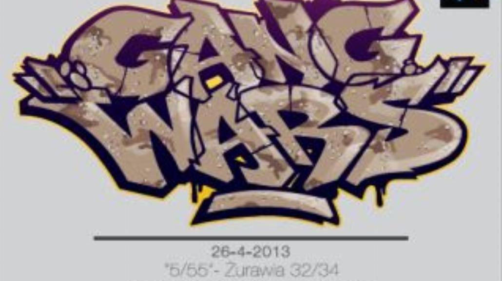 Gang Wars w Warszawie