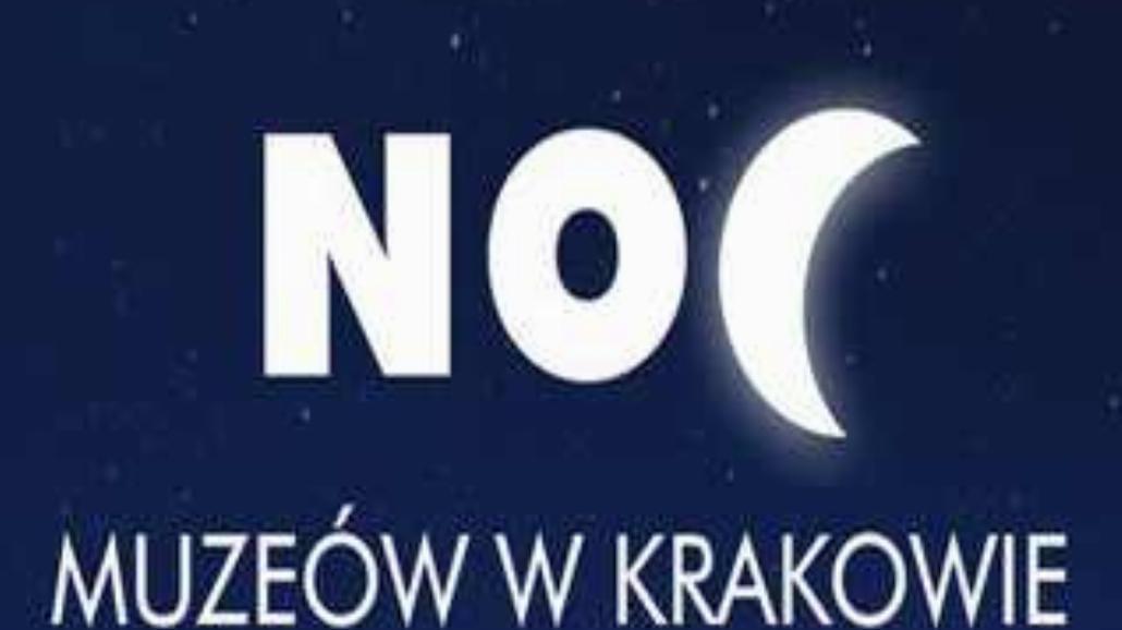 6. Noc Muzeów w Krakowie