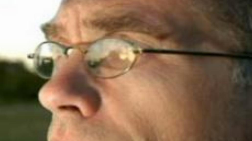 Filmowe Prezentacje: Oko w oko z Piotrem D.