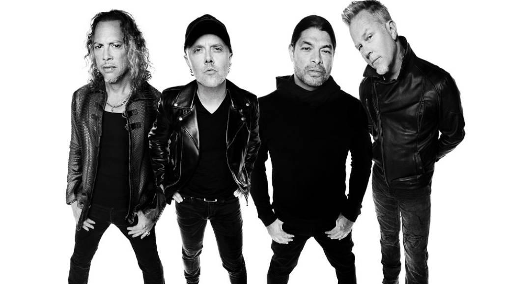 Metallica - album