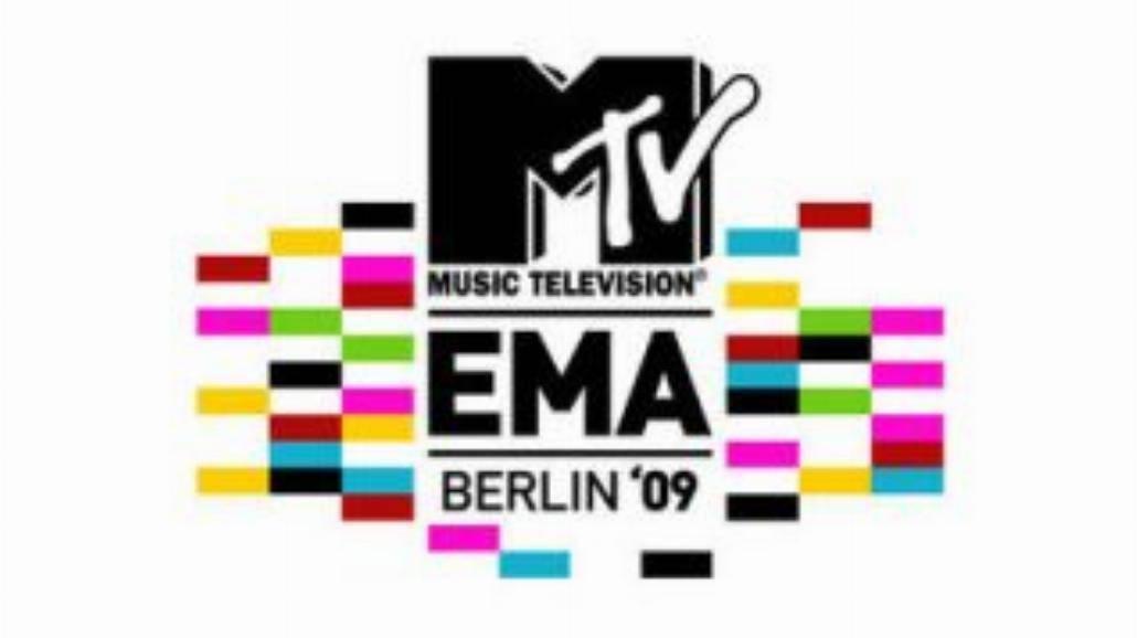 Polskie nominacje MTV Europe Music Awards 2009