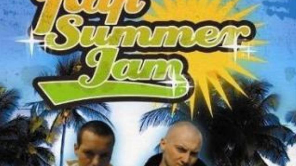 Rap Summer Jam w Uchu