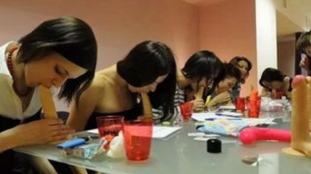 Szkoła w Rosji uczy... seksu oralnego