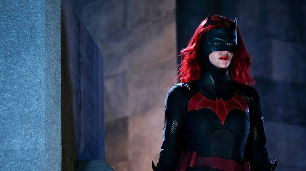 "Ruby Rose w serialu ""Batwoman"""